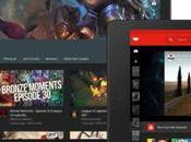 Google presenta YouTube Gaming, sarà disponibile estate, l'alternativa Twitch?