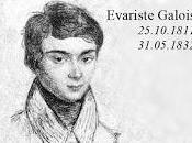 Genialità romanticismo: racconto della breve vita galois