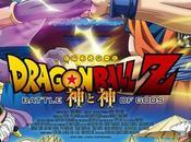 """""""Dragon Ball Battaglia degli Dei"""": Post Definitivo!"""