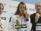 Tuffi, sesta medaglia d'oro Tania Cagnotto agli Europei. Quarta l'esordiente Elena Bertocchi