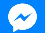 Facebook Messenger arriva quota milioni utenti registrati