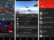YouTube Gaming: servizio streaming fronteggiare Twitch