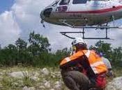 Marmolada Fulmine colpisce escursionisti morto alcuni feriti