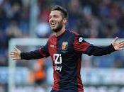 arrivo Bertolacci Falque Genoa!