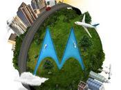 Motorola Moto (2015), eccolo nella prima immagine stampa