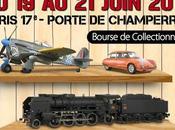paris model show