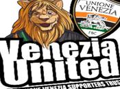 VeneziaUnited: scenari sola soluzione, nota dell'associazione tifosi