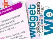 widget commenti recenti (wordpress)
