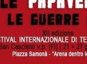 Giugno Casciano Pesa 12°edizione Festival Internazionale Teatro Azione