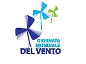 """15/06/2015 Giornata Mondiale Vento 2015 Convegno ANEV """"Eolico italiano: costi benefici"""""""