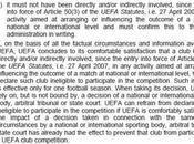 Europa League 2015/16. Sampdoria rischia davvero l'esclusione?