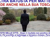 """ometto solo comando: nome Matteo Renzi"""""""