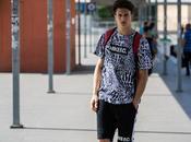 Commenti Sportwear: Marco Lenzoni veste NIKE l'outfit uomo Pescara Loves Fashion alessia