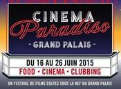 Cinema Paradiso torna Parigi