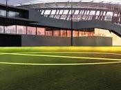 Roma, progetto dello Stadio della Roma Valle cifre simboliche