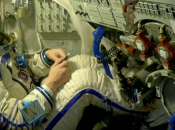 «Faccio l'astronauta celebrità»