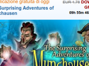 Surprising Adventures Munchausen gratis solo oggi Amazon Shop