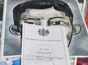 Lettera Hollande: Peña Nieto, presidente messicano, persona grata Francia