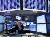 Borsa americana scende, troppo salvano Unite...