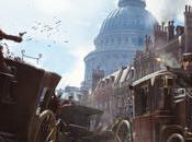 2015, Ubisoft mostra Assassin's Creed Syndicate video