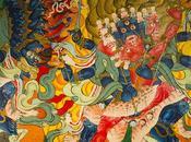 Sikkim: Cappelli Rossi monaci