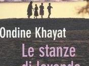 stanze lavanda Ondine Khayat