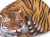 ruggito della tigre