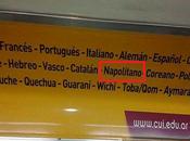 Napoli internazionale: Argentina napoletano studia all'Università
