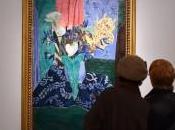 Abracadabra: arabeschi Matisse alle Scuderie Quirinale