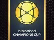 Amichevoli estate 2015: Inter, Fiorentina, Roma Milan contro d'Europa