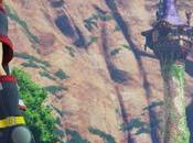 2015 Kingdom Hearts III, trailer mostra novità mondo Rapunzel