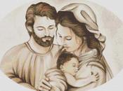 Schema punto croce: Sacra Famiglia_8