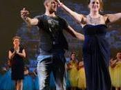 """DANZA: Emozioni"""" Alessandra Ginevra allieve"""