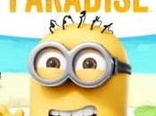 Minions Paradise disponibile Google Play Store