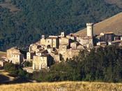 Santo Stefano Sessanio: perla dell'altopiano abruzzese