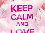 Anteprima: Keep Calm Love Fabiana Vivien Walker