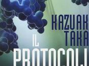 [Anteprima] protocollo ombra Kazuaki Takano