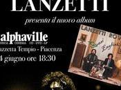 """Presentazione """"Quasi English"""", nuovo album Lanzetti-Roversi: Piacenza, giugno"""
