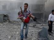 missili elefante Assad sulla popolazione siriana