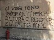 """""""Esternalizzazione"""" """"privatizzazione"""": cosa realtà resta della biblioteca comunale dell'annesso Museo Risorgimento """"Luigi Musini"""""""