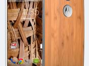 Motorola vende Moto (2014) 299$