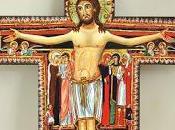 Schema punto croce: Crocifisso Assisi