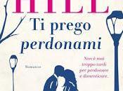"Anteprima: PREGO PERDONAMI"" Melissa Hill"
