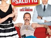 boss salotto, film altalenante regge sulle spalle Paola Cortellesi.