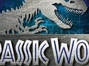 Jurassic World secondo amante Park