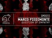 Question Empathy: nuovo album Marco Piedimonte sabato luglio Vibes Beach(Bacoli)