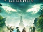 Fable Legends, immagini dettagli l'E3 2015