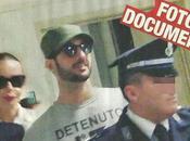 Fabrizio Corona lascia carcere, affidato alla comunità Mazzi