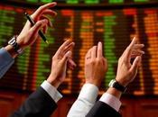 Wall Street tornare fiducia nell'azionario Vola Tel...