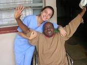 Chaaria Mission Hospital(Meru-Kenya)/Quando paziente difficile